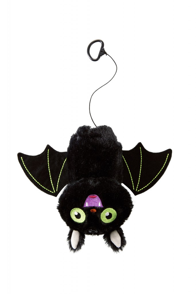 Drop 'n' Greet Bernie the Bat $19.95
