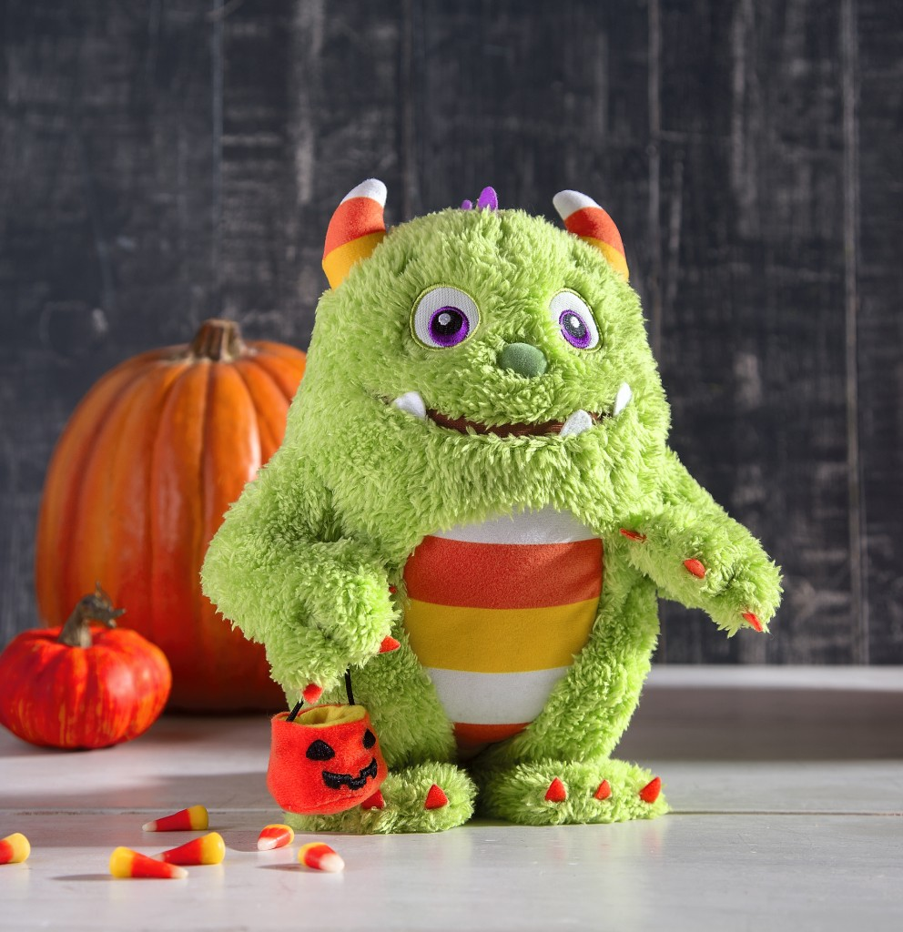 Roary the Candy Monster $17.95