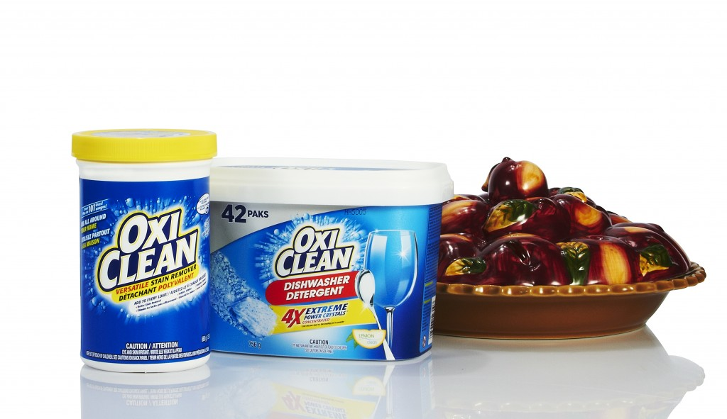 OxiClean™ Versatile Stain Remover and Dish (4)