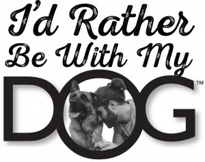 I'd Rather be with my Dog @dougratner #IdRatherBeWithMyDog