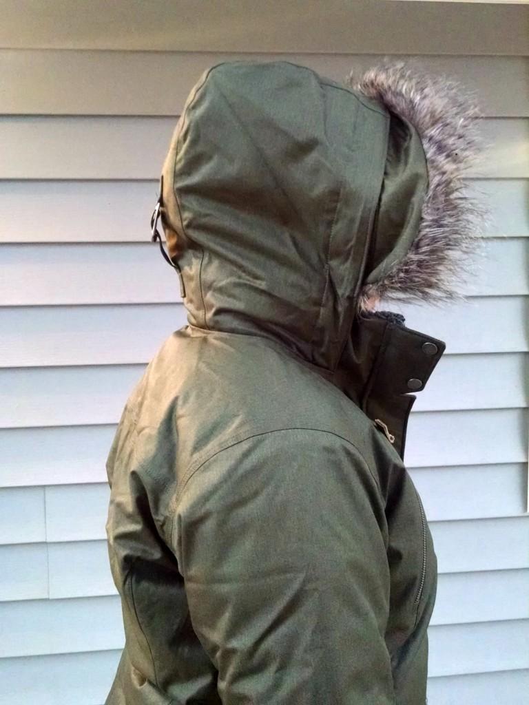 Columbia-coat-hood