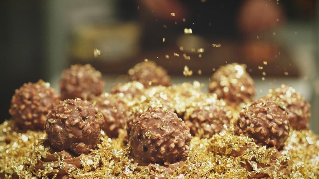 Ferrero Rocher 3