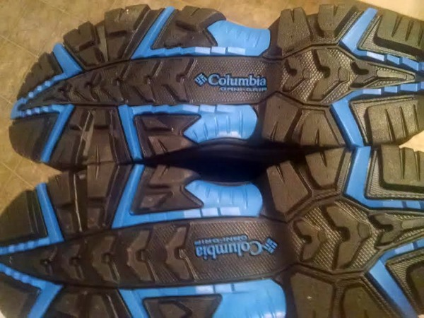 columbia-boots-tread