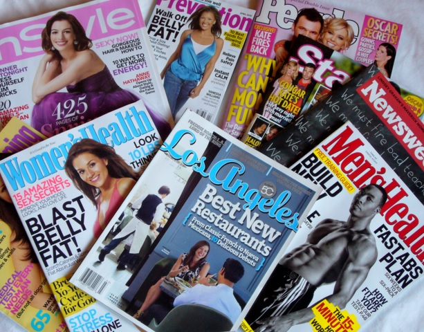 diet-magazines-pile