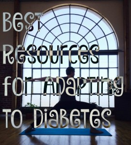 Best Resources for Adapting to Diabetes
