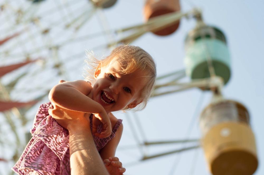 amusement-park-with-kids