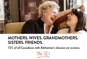 This Holiday Season Support the Alzheimer Society #alzheimerontario