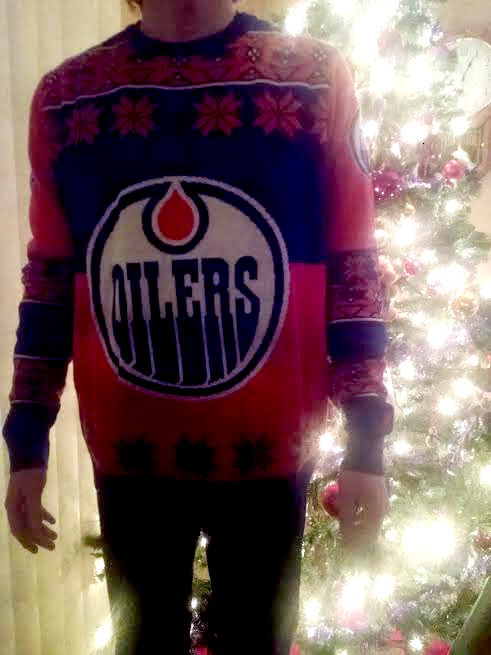 oilers-ugly-sweater