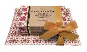 Assorted Bar Soap Gift Set - $24.95 - 2