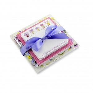 Marjolein Bastin Flat Note Pad Set - $7.95