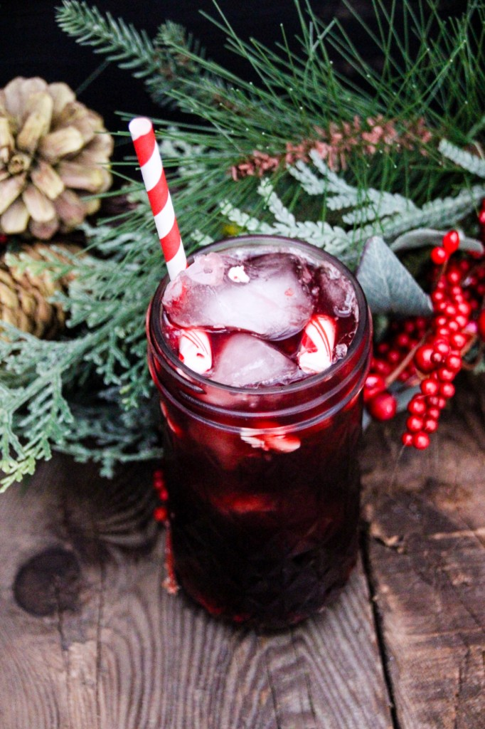 Red Red Peppermint Crush-5