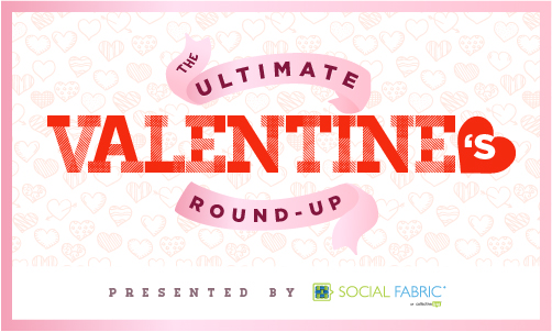 Valentines day round up