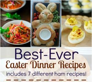 Best-Ever Easter Dinner Recipes
