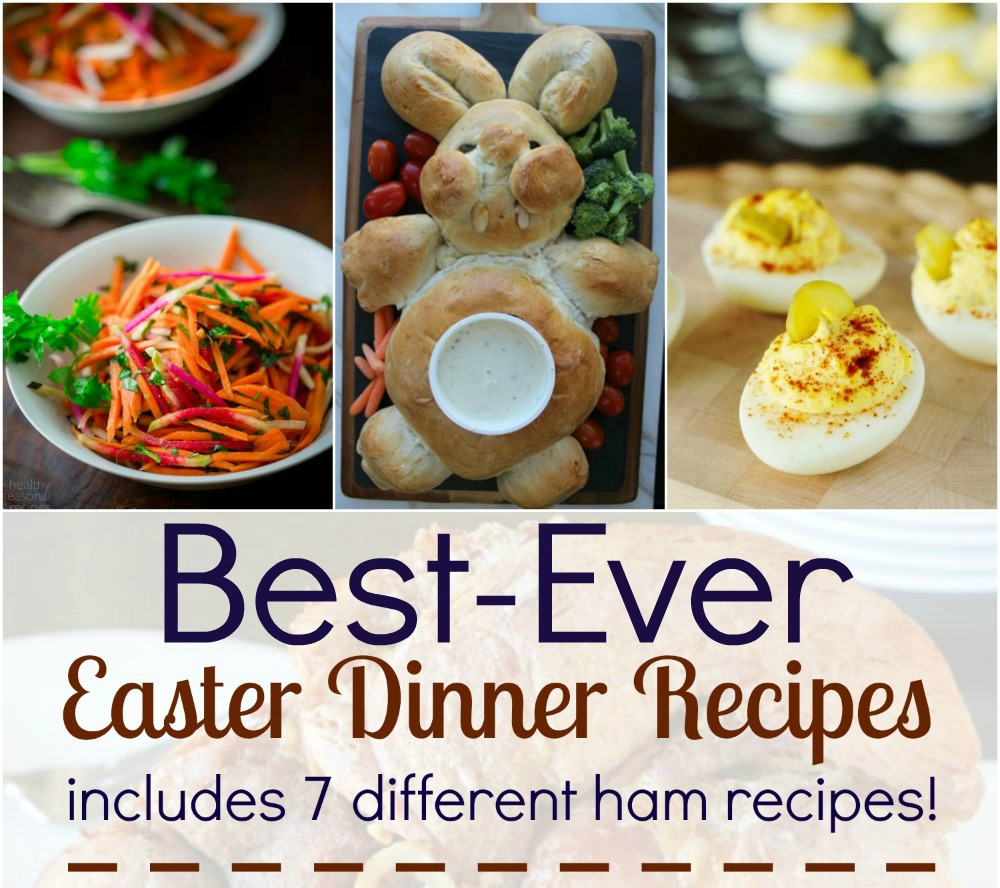 best-ever-easter-dinner-recipes