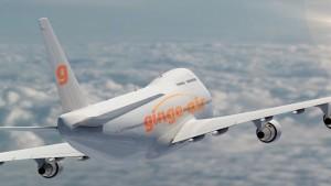 Ginge-Air