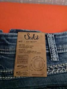 jean label