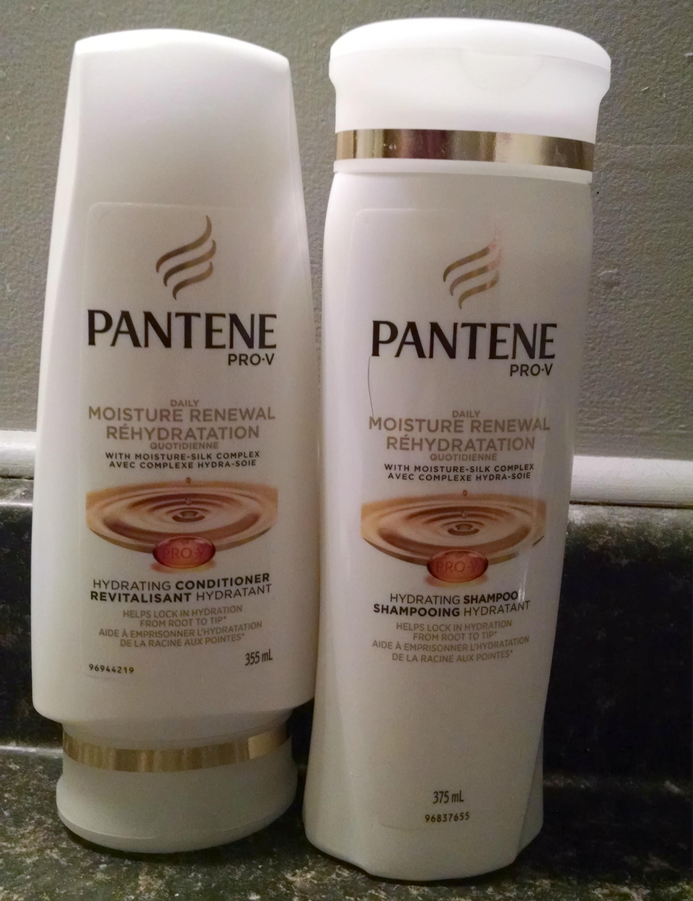 Pantene-review