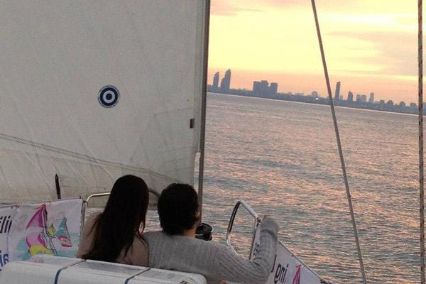 Toronto Sailing