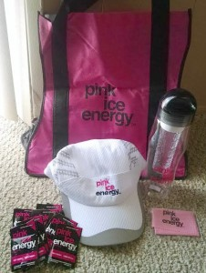 Energize with Pink Ice Energy @PinkIceEnergy