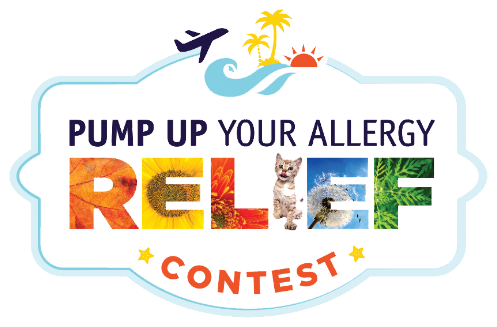 Pump Your Allergy Contest