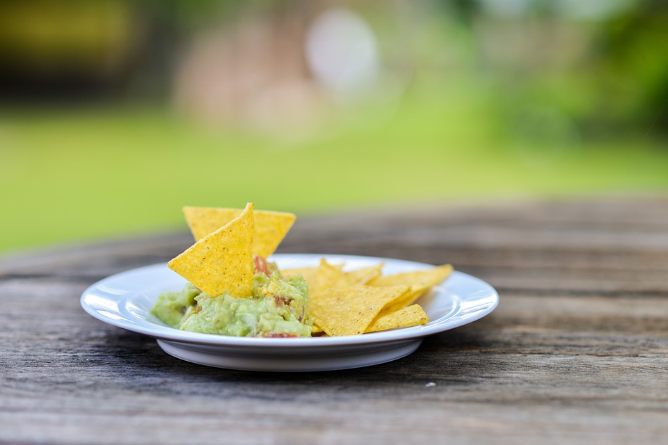 snips and guac