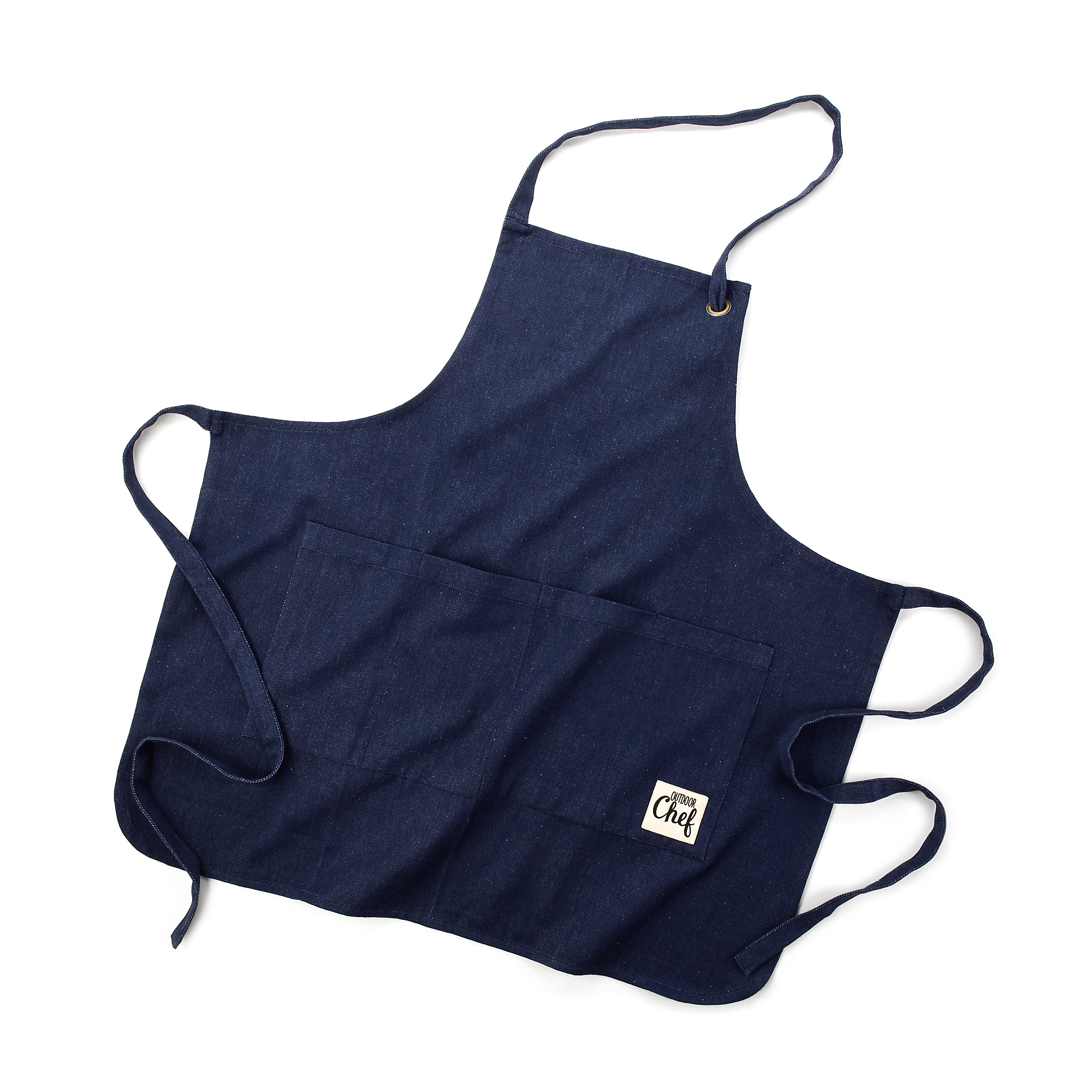 Assorted BBQ Gear Outdoor Chef Apron - $19.95
