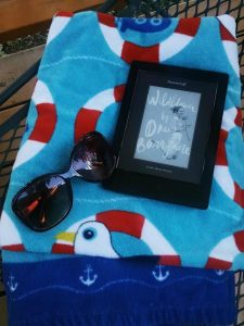 Spend the Summer with Kobo #OpenUpKobo (Giveaway)