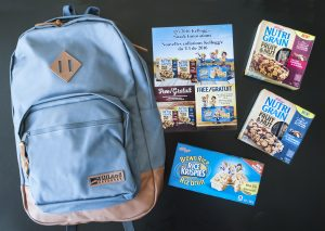 Kellogg's wants you to be Back-to-School ready (Giveaway CAN)