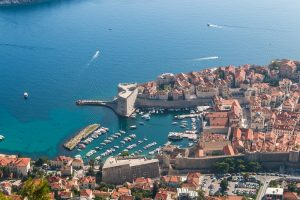 Using TEP Wireless in Dubrovnik, Croatia