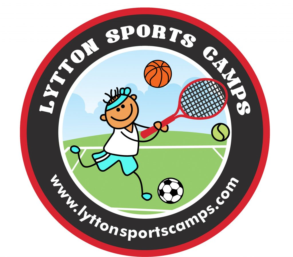 Lytton Sports Camps Vector Logo