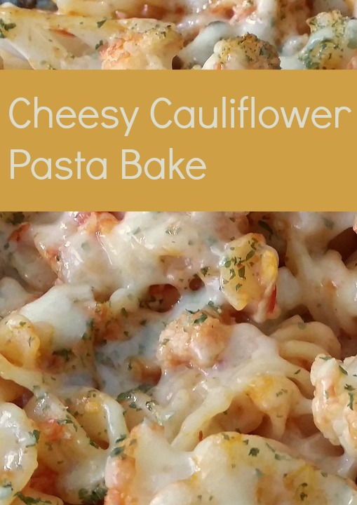 cheesy-cauliflower-pasta-bake