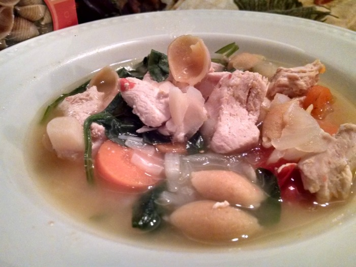 chickapea-soup