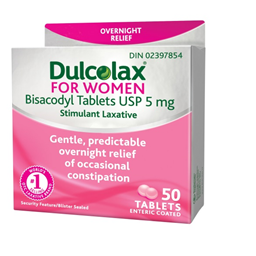 dulcolax-women