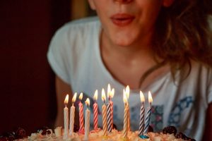 Birthday Party Etiquette for School Aged Kids