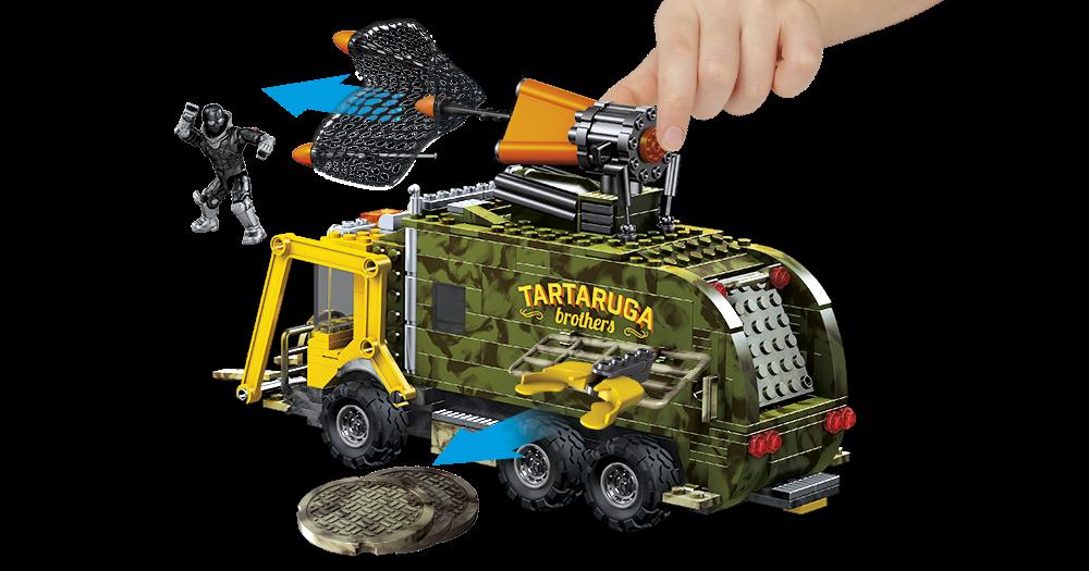 turtle-truck