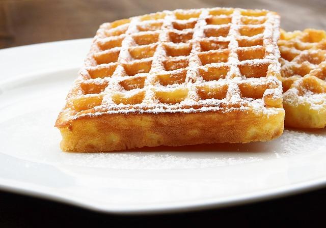 waffles-1747941_640