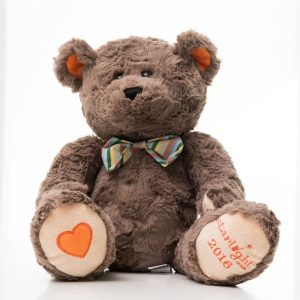 Gifts That Give Back – Win Flash the Starlight Bear #FlashBear @StarlightCanada