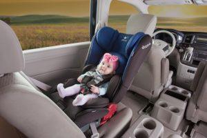 Win a diono Rainier Car seat Canada (Giveaway)