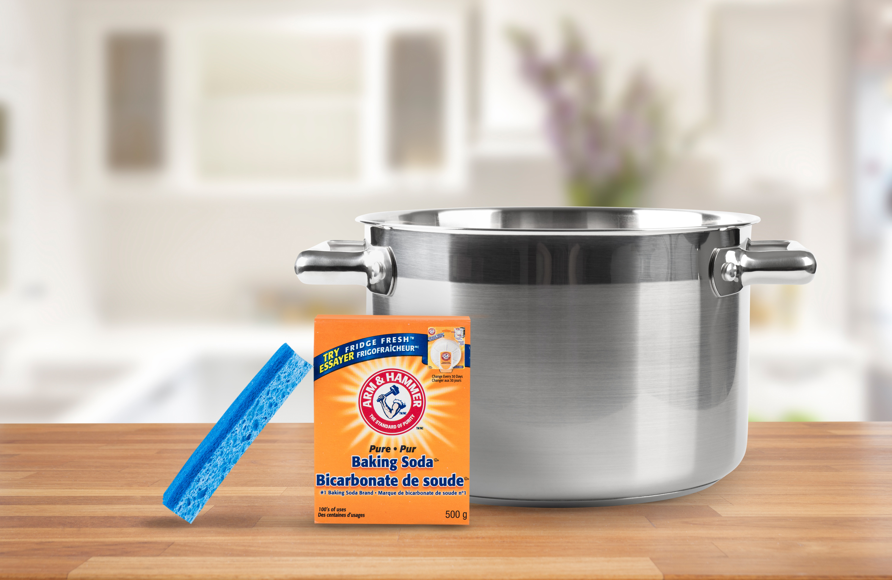 Arm Amp Hammer Baking Soda Is Celebrating Canada S 150th