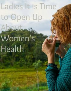 Ladies It is Time to Open Up About Women's Health #pHBalancingAct (Giveaway)