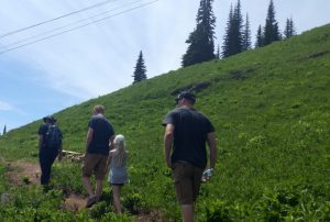 6 Things to do While Visiting Sun Peaks Resort in The Summer #SunPeaks360