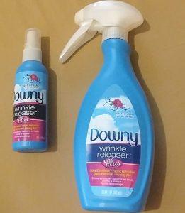Goodbye Ironing Hello Downy Wrinkle Releaser
