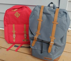 Style & Function for Back-to-School #BackToBackpacks