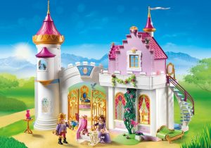 Have a Magical Adventure with PLAYMOBIL's New Themes! Giveaway