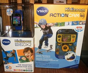 Bring Back the Excitement of Summer with NEW Kid-tech from VTech! Giveaway