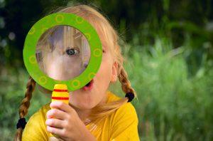 Raising Eco-Friendly Kids