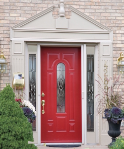 Improve Your Curb Appeal With A New Front Door
