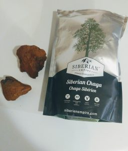 Stay Healthy this Winter with Chaga