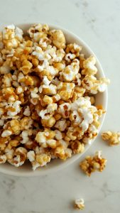 Better than Carnival Caramel Corn