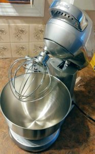 Life in the Kitchen Made Easy with my New Scraper Mixer Pro™
